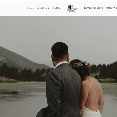 Olena Films wedding vendor preview