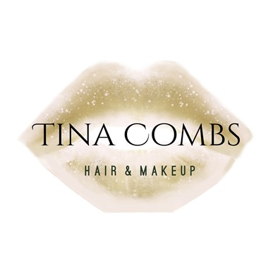 Hair and Makeup by Tina Combs wedding vendor preview