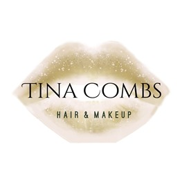 Hair and Makeup by Tina Combs photo