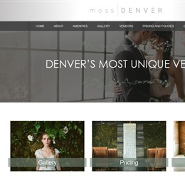 Photo of Moss Denver, a wedding venue in Denver