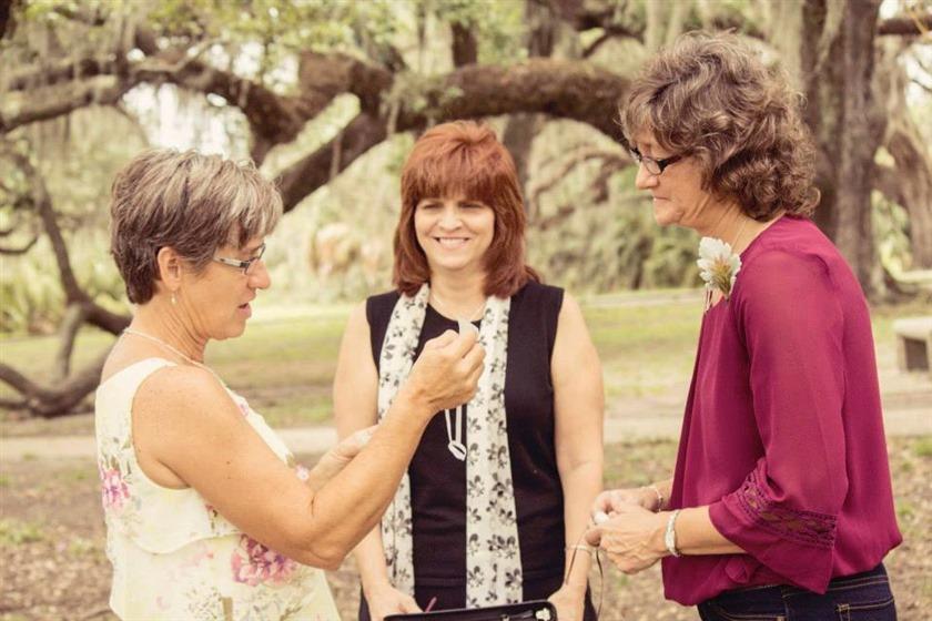 San Diego Ceremonies wedding vendor photo