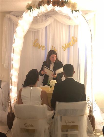 305 Notarize and Weddings  wedding vendor photo