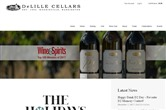 DeLille Cellars Chateau thumbnail