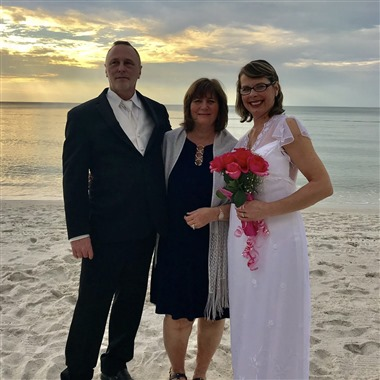 2heartsbecome1 Officiant  Services LLC wedding vendor preview