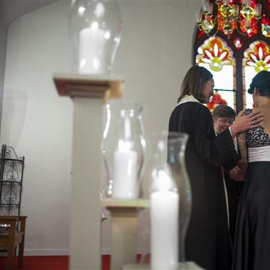 The Highland Wedding Chapel wedding vendor preview