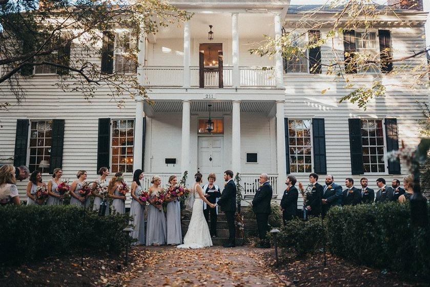 Ann McKenzie,Joy-Filled Ceremonies wedding vendor photo