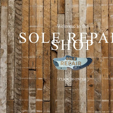 Sole Repair wedding vendor preview