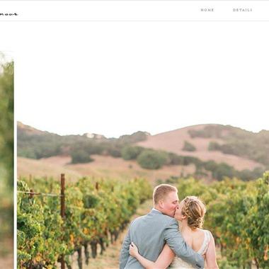 Michele Shore Photo wedding vendor preview