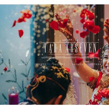 Tara Arseven wedding vendor preview