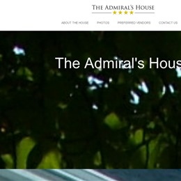 The Admiral's House photo