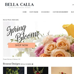 Bella Calla photo