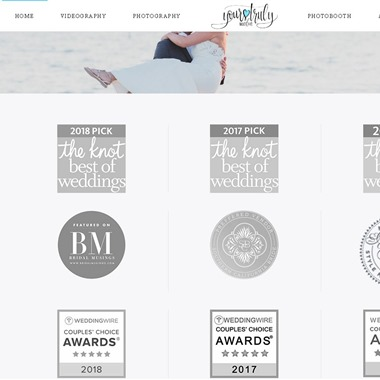 Yours Truly Media wedding vendor preview