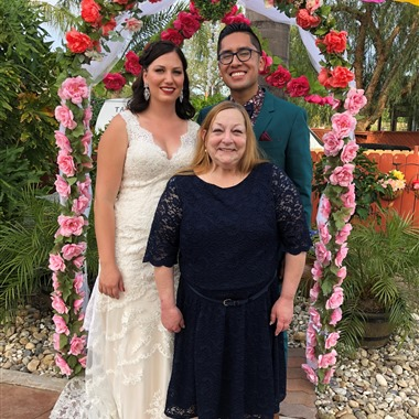 Celebrate Two Wedding Officiant Svc wedding vendor preview