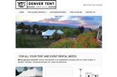 Denver Tent Rentals thumbnail
