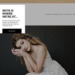a&be bridal shop photo
