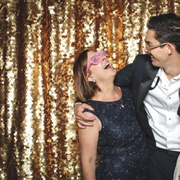 Photo of LightBooth Test, a wedding Photo Booths in Denver