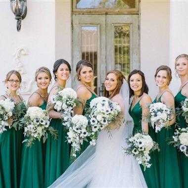Celebration Flowers LLC wedding vendor preview