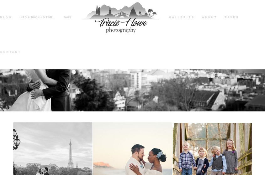 Tracie Howe Photography wedding vendor photo