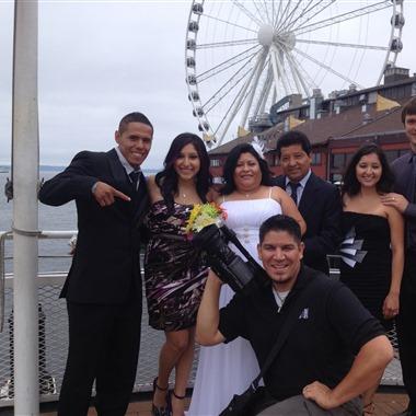 Seattle Wedding Videography wedding vendor preview