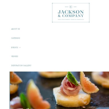Jackson and Company wedding vendor preview