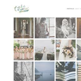 Oak & Cypress Weddings photo