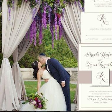 Paper Passionista wedding vendor preview
