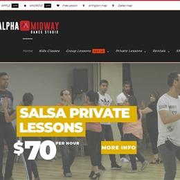 Alpha Midway Dance Studio photo