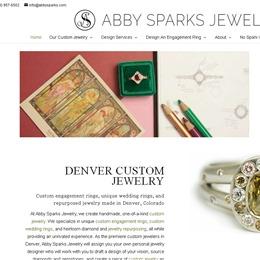 Abby Sparks Jewelry photo