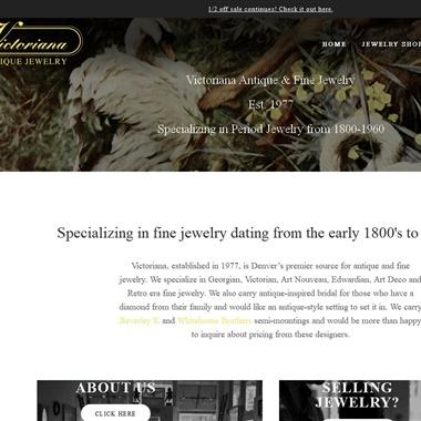 Victoriana wedding vendor preview