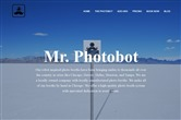Mr. Photobot thumbnail