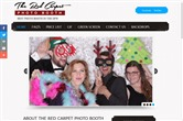 The Red Carpet Photo Booth thumbnail