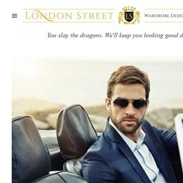 London Street Bespoke photo