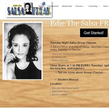 Black Belt Salsa Dance Studios  wedding vendor preview