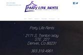 Party Life Rents thumbnail