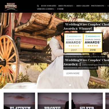Dallas wedding video wedding vendor preview