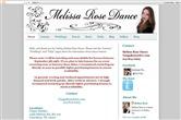 Melissa Rose Dance thumbnail