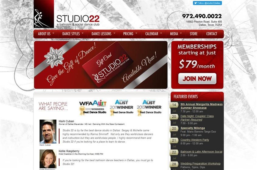 Studio 22 Dallas wedding vendor photo