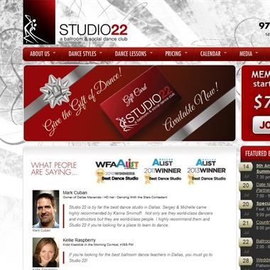 Studio 22 Dallas wedding vendor preview