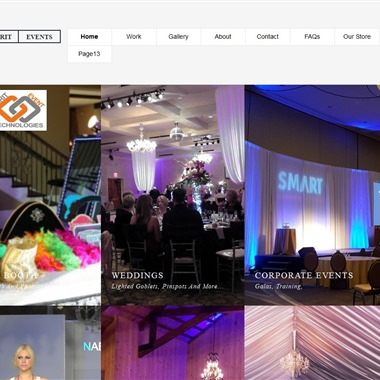 MRIT Events wedding vendor preview