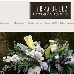 Terra Bella Flowers photo