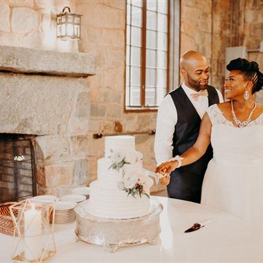 Let's Get It Started Event Planning wedding vendor preview