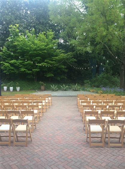 Let's Get It Started Event Planning wedding vendor photo