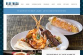 Blue Mesa Grill thumbnail