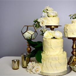 Chicago Custom Cakes, LLC photo