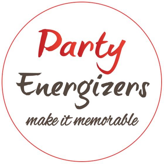Party Energizers wedding vendor photo