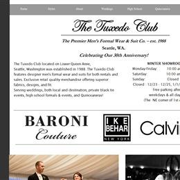 The Tuxedo Club photo