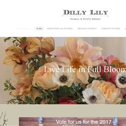 Dilly Lily photo