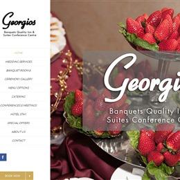 Photo of Georgios Banquets, a wedding venue in Chicago
