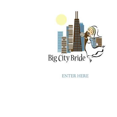 Big City Bride wedding vendor preview