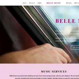 Belle Music photo